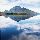 Bathurst Harbour (iPad) by Jim Lovell