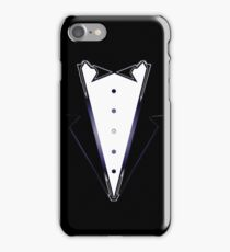 Tuxedo iPhone / Samsung Galaxy Case iPhone Case/Skin