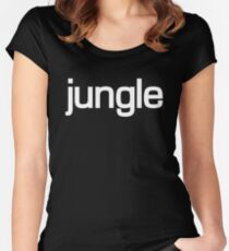 LoL | Jungle Women's Fitted Scoop T-Shirt
