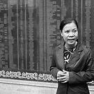 My Lai massacre museum - see description by geof