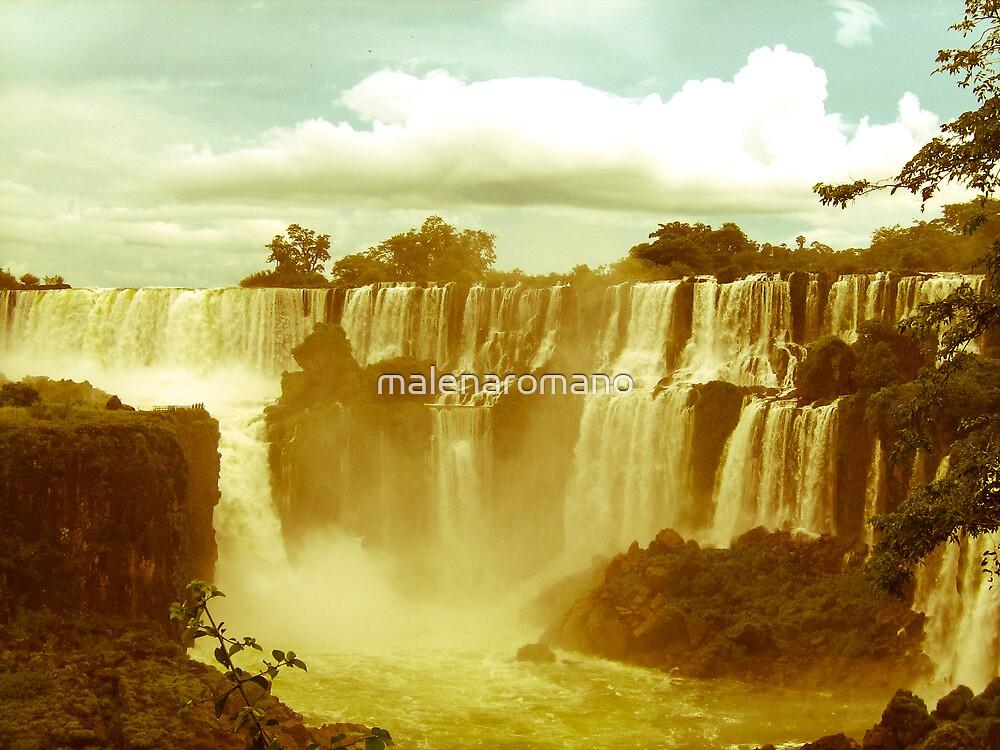 wonder-falls by malenaromano
