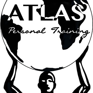 Atlas Personal Training Merchandise Main Design by chicken67890