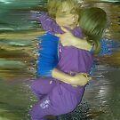 I LOVE YOU by kseniako