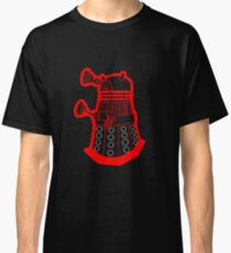 Red is dead! EXTERMINATE!!! Classic T-Shirt