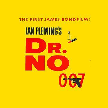 Dr No by nickmartin