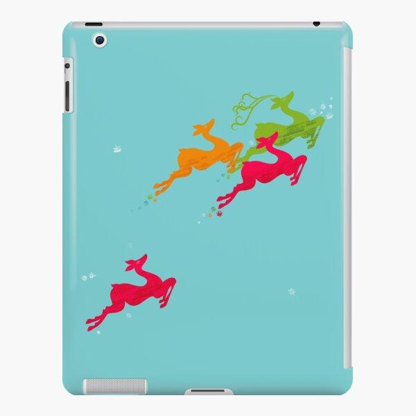 Winer Deer iPad Snap Case