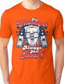 Hairy Caray T-Shirt