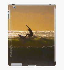 iPad case - Morning of the Earth iPad Case/Skin