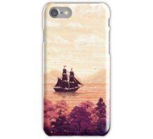 Rhinoscape iPhone Case/Skin