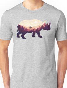 Rhinoscape Unisex T-Shirt