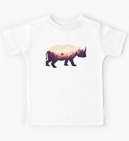 Rhinoscape Kids Clothes