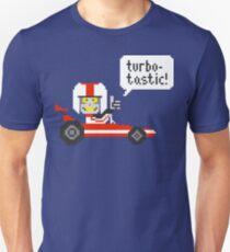 Turbotastic! Unisex T-Shirt