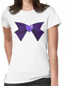 Super Sailor Saturn Bow T-Shirt