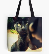 No pictures, please! Tote Bag