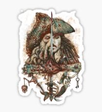 Pirates Sticker