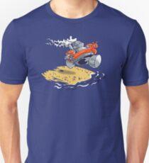 Make Way! Unisex T-Shirt
