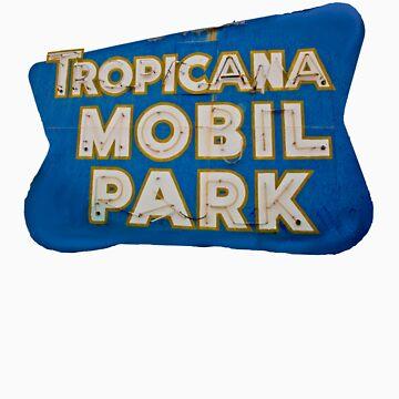 Tropicana Mobil Park by pberggr1