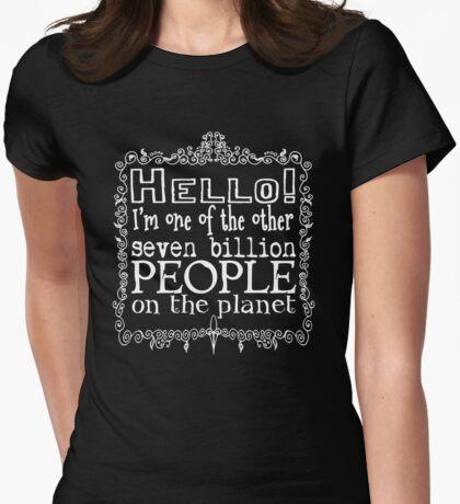 Other People Light on Dark T-Shirt