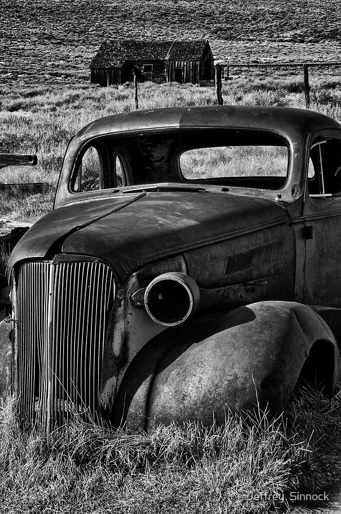 Classic in its time by Jeffrey  Sinnock