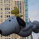 Macy's Thanksgiving Day Parade, Macy's Herald Square, 2015, New York City by lenspiro