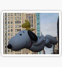 Macy's Thanksgiving Day Parade, Macy's Herald Square, 2015, New York City Sticker