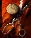 iPad Case. Rock, Paper, Scissors.  by Alex Preiss