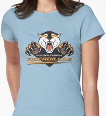 Golden Temple Tigerdillos T-Shirt