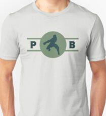 Eel Hounds Pro-Bending League Gear (Alternate) Unisex T-Shirt
