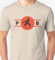Fire Ferrets Pro-Bending League Gear (Alternate) T-Shirt
