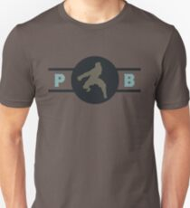 Platypus Bears Pro-Bending League Gear Unisex T-Shirt