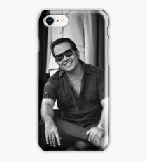 Faces of Kuta #02 ... Bali iPhone Case/Skin