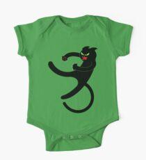 NINJA CAT 3 Kids Clothes