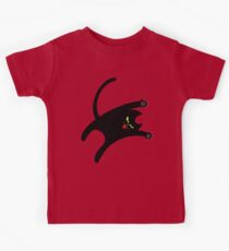 NINJA CAT 1 Kids Clothes