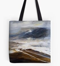 Sea Swell Tote Bag