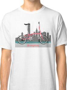 Brompton City Bike Classic T-Shirt