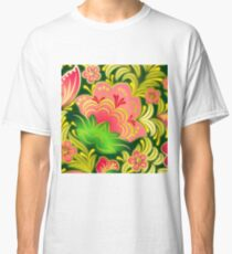 Affectionate Whole Spiritual Plentiful Classic T-Shirt