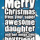 Gail's Mam's Card by StevePaulMyers