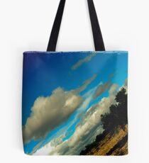 diferent vision Tote Bag