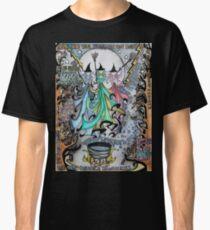Macbeth Dada Dolls Classic T-Shirt