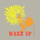wake up by ltdRUN