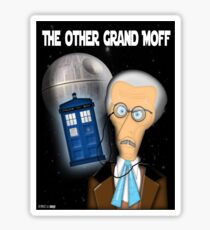 The Other Grand Moff Sticker