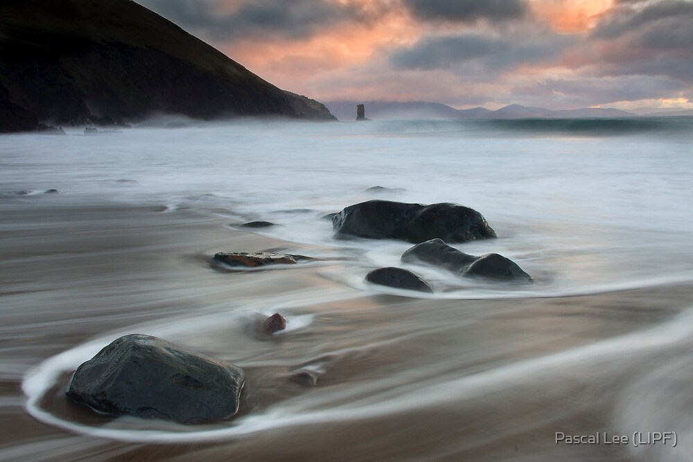Cinnard - Co kerry Ireland  by Pascal Lee (LIPF)