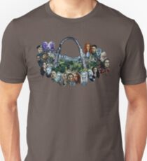Defiance Legacy T-Shirt