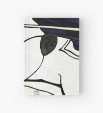 Captain Photon Hardcover Journal
