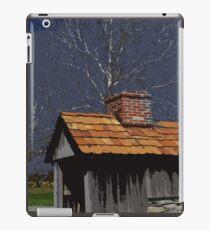 Landis Valley Museum 2 iPad iPad Case/Skin
