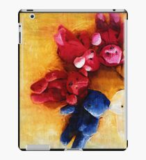 Colourful bears iPad Case/Skin