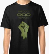 BioShock - A man Chooses Classic T-Shirt