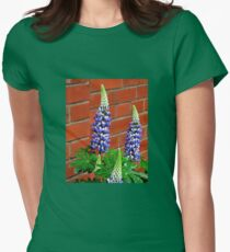 Blue Lupins T-Shirt