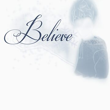 Jack Frost (RotG): Believe by StarsCASSiOPEiA