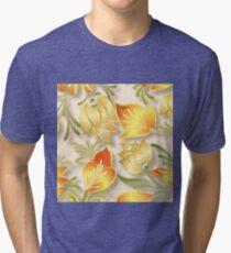 Independent Inventive Healing Courageous Tri-blend T-Shirt